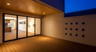 山上聖司建築設計室
