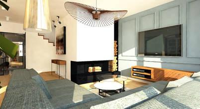 Interior Idea Projektowanie Wnętrz