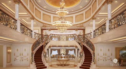 5 تصميمات داخلية تجسد روعة العمارة الكلاسيكية