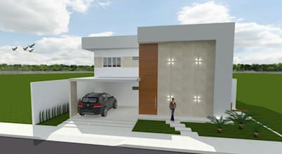 Jorge Júnior Arquitetura