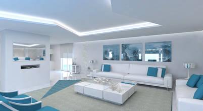 Enzo Rossi, Home Design