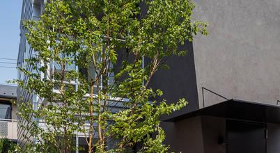 前田篤伸建築都市設計事務所