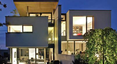 Weber und Partner Freie Architekten BDA