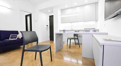 A4MANI—Interior & Architecture