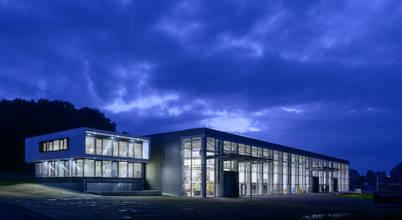 Spahlinger Architekten
