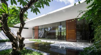 10 mặt đứng ấn tượng trong kiến trúc nhà Việt hiện đại