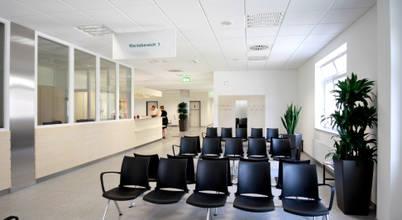 Architektur- und Ingenieurbüro Dipl.-Ing. Rainer Thieken GmbH
