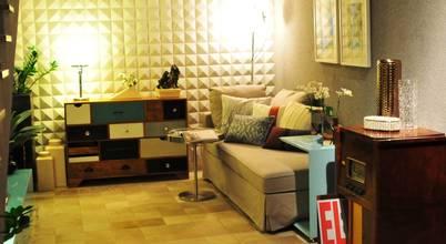 Erlon Tessari Arquitetura e Design de Interiores