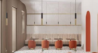 Archventil—Architecture and Design Studio