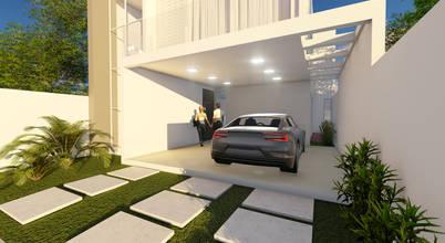 Célio Silva Arquitetura + Urbanismo