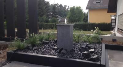 Garten Concept