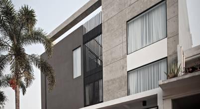 DP+HS Architects
