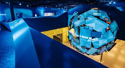 Frank Dittmann Gmbh I Atelier für Szenografie und Architektur