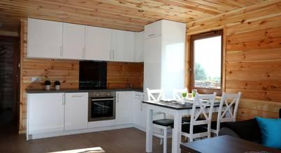 12 cuisines ulra pratiques pour une tiny house