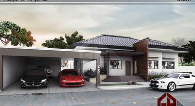 Garra + Punzal Architects