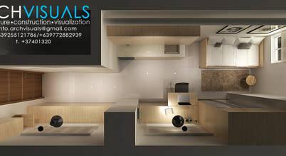 Archvisuals Design Studio