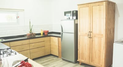 Ideas rústicas y modernas para el diseño de tu cocina
