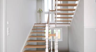 Niederlöhner Treppenbau