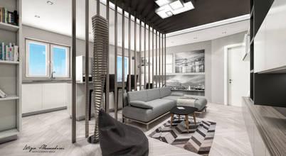 Letizia Alessandrini—Yacht & Interior Design