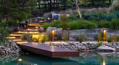 10 ý tưởng cho lối đi sân vườn nhà bạn không bao giờ nhàm chán