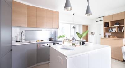 16 mẫu tủ bếp tiện dụng và đẹp mắt xứng đáng để bạn lựa chọn
