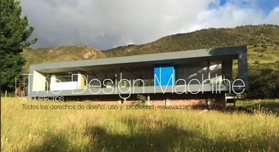 Arquitectura Modular Residencial Comercial Interiorismo