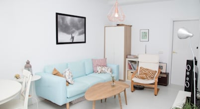 A Scandinavian-inspired condo you can recreate in the Philippines