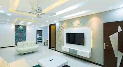 10 Amazing false ceiling designs