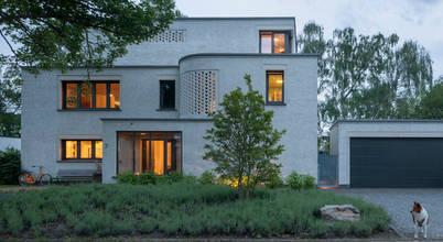 Nailis Architekten