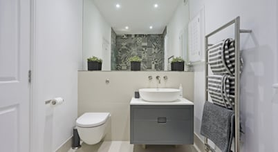 ​What your bathroom storage must NOT include