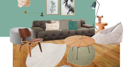 Interior Design Solutions By Imma Galiana