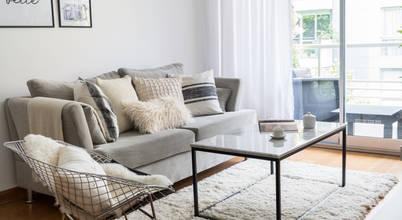 Muebles escandinavos: el estilo nórdico vuelve con toda