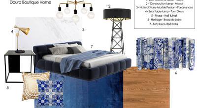 Catarina Piteira Pires – Design de interiores e de produto