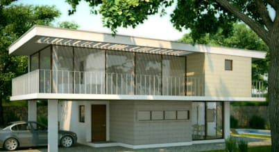 Castañeda Arquitectos Ltda