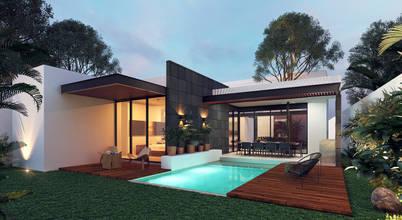 Heftye Arquitectura