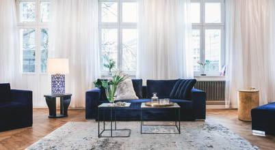 CARLO Berlin—Architektur & Interior Design