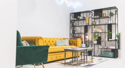 Interioristas Dimeic, diseñadores y decoradores en Madrid