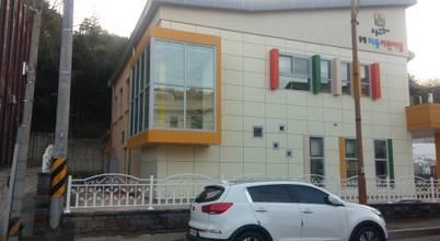 (주)건축&건축사사무소예일