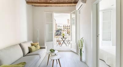 Gramil Interiorismo II – Decoradores y diseñadores de interiores