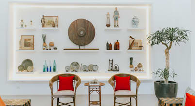 5 creative home decorating ideas for travel lovers