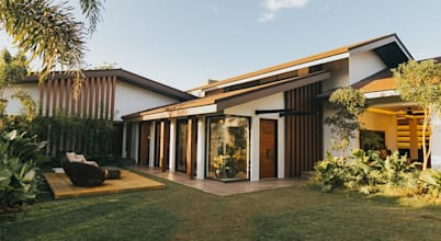 5 striking modern bungalows that you will adore
