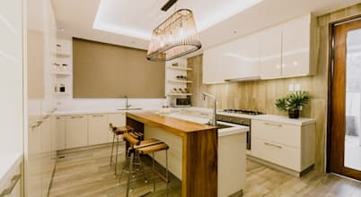 7 Astonishing Kitchen Ideas to Flaunt the Looks of Your Cooking Paradise