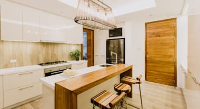 Extraordinary Examples of Minimal and Modern Kitchens You Shouldn't Miss