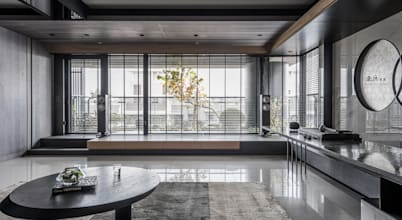 台中室內設計 禾巨事業空間設計