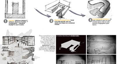 Samadhan Architects