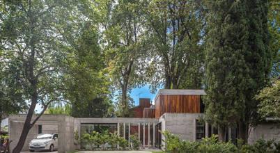 Concreto aparente: 10 ideas y ejemplos para el diseño de tu casa