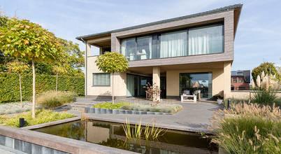 La maison en bois la plus moderne du monde !