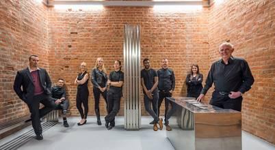 The Matrix Urban Designers and Architects