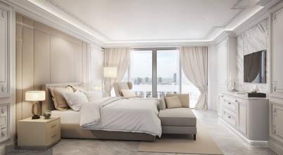 8 ไอเดียการตกแต่งห้องนอนในโทนสีต่างๆที่สวย ทันสมัย ทำตามได้ง่าย