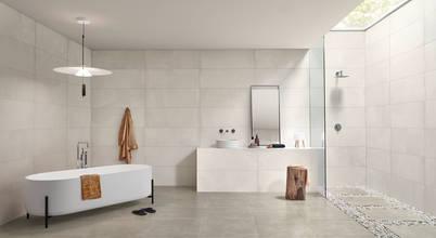 10 không gian phòng tắm tuyệt đẹp, rộng thoáng và đáng sở hữu (Phần 1)